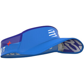 Compressport Ultralight Zonneklep, Light blue